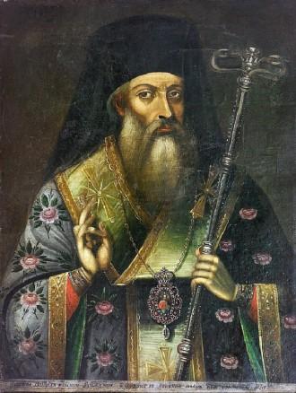 >Софроний Врачанские роден през 1739 година вКотелв семейството на заможен