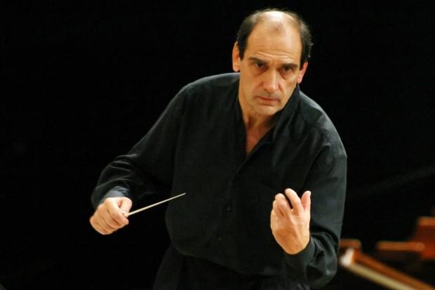 1 март, 19.00, Основна сцена - Симфоничен концерт с диригент