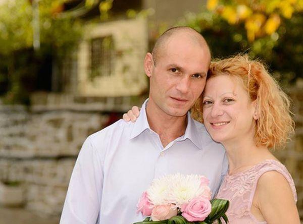 Снимка: Това е убитата от мъжа си по особено жесток начин Кремена