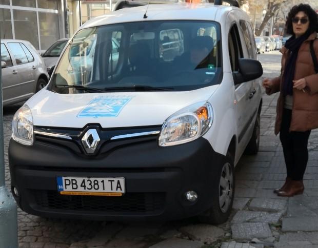 Пловдивчанин потърси Plovdiv24.bg, за да разкаже на какво става свидетел