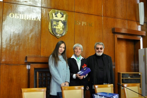 Снимка: Посланикът на Бразилия посети социални заведения в Бургас