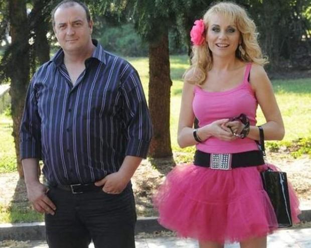 Жената на Краси Радков – Станислава Генчева, излезе за малко