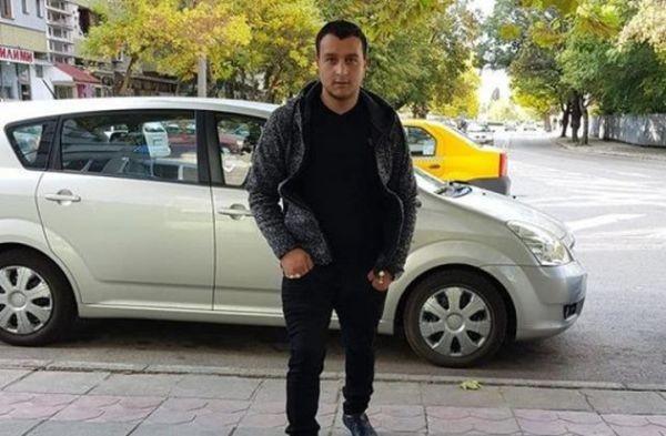 Снимка: Братът на убиеца на таксиджията: Батко ми не мога да прай такава нещо