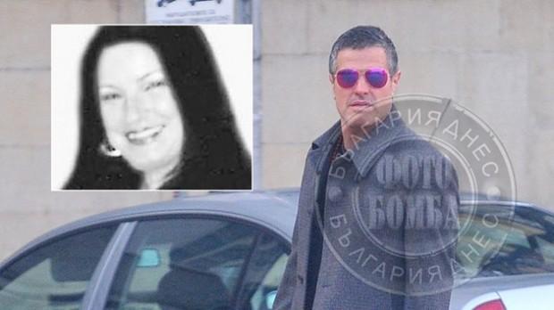 Снимка: С 6 куршума е ликвидирана Запрянова, преди да даде показания срещу Брендо