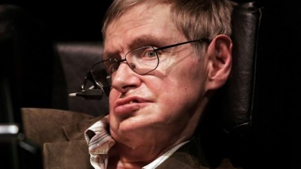 Снимка: Учени разкриха загадка, свързана с болестта на Стивън Хокинг