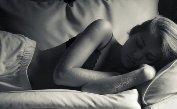 Дългият сън през уикенда не може да компенсира недоспиването през