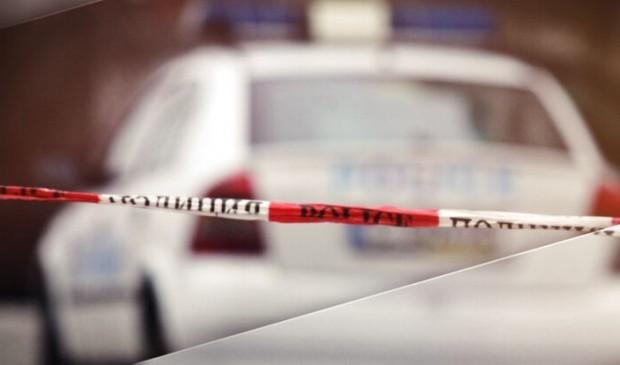 Мъж от столичния квартал Западен парк е пребил зверски съпругата