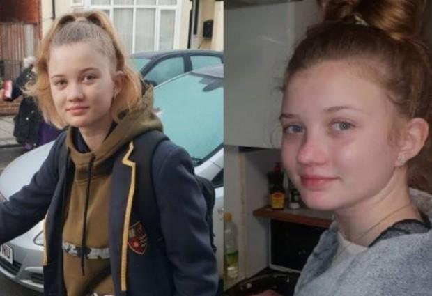 Снимка: Полицията в Англия на крак! Издирва се 14-годишна българка