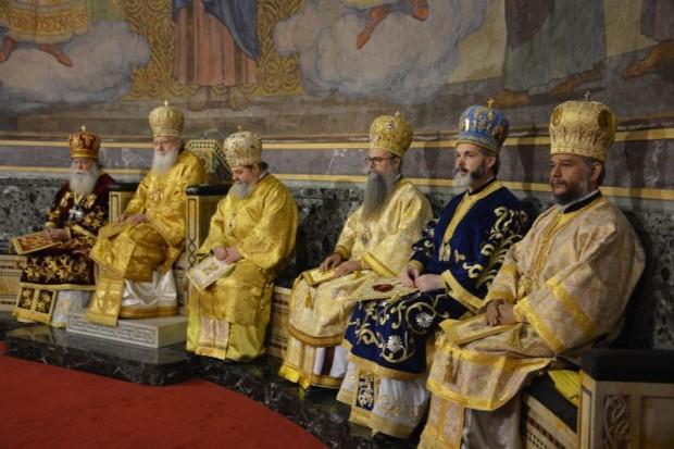 Снимка: На 4 март е основана Българската църква