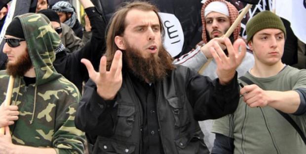 Снимка: Германия отнема гражданството на присъединилите се към ИДИЛ