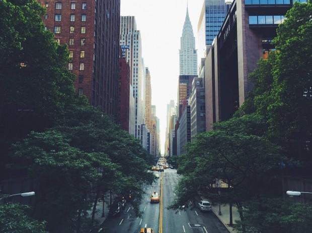 Снимка: Топ 10 на градовете с най-много супербогати жители