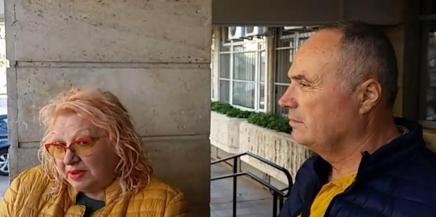 Varna24.bg Съседи на доктор Димитров застанаха пред Plovdiv24.bg, за да