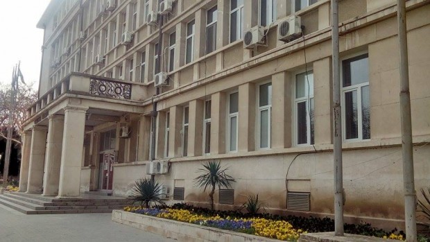 Варненецът и молдовският гражданин са обвинени и за държане на