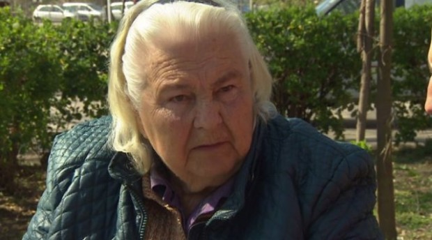 btv Възрастна жена, върху чийто имот бяха застроени десетки незаконни