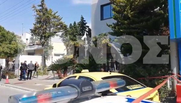 70-годишен пенсиониран гръцки офицер застреля българската си приятелка, след което