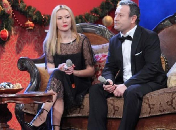10-годишната връзка на Мария Игнатова и Димитър Рачков е живото