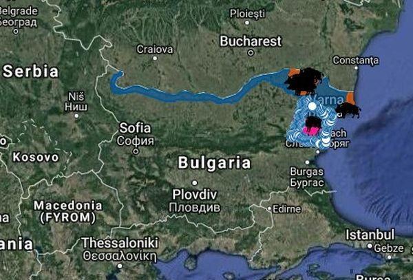 Българската агенция по безопасност на храните (БАБХ) констатира нови случаи