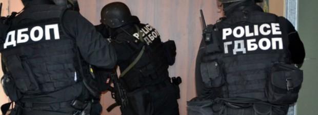 Трима участници в международна организирана престъпна група за трафик нанаркотици