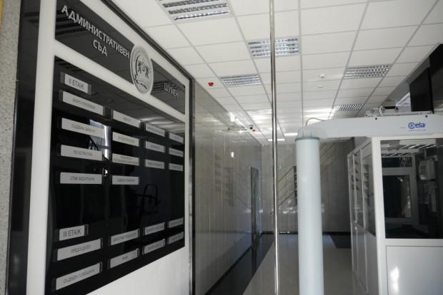 Затворник поиска от административния съд в Шумен Главна дирекция