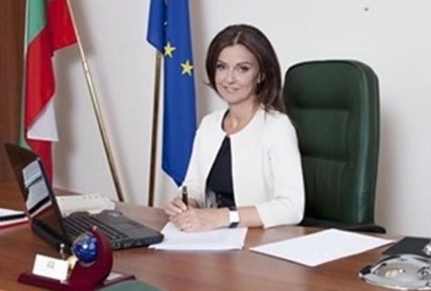 Ваня Колева подава оставка като заместник-министър на младежта и спорта,