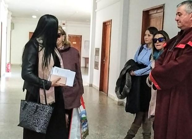 Твърденията на стюардесата Ваня Миразчиева изцяло противоречат на всичко разказано