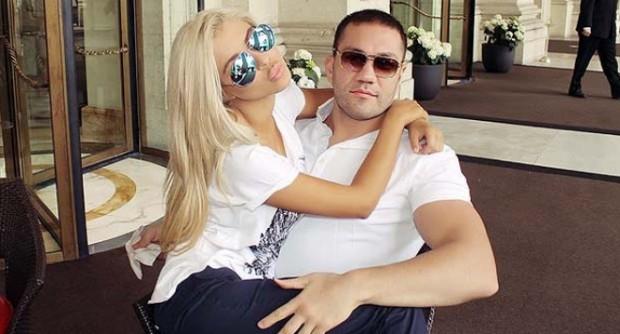 Половинката на Кубрат Пулев - Андреа, разбуни духовете в интернет