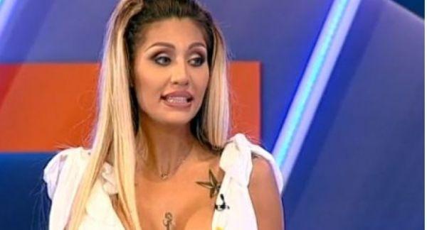Снимка: Участието на Джулиана Гани в телевизионна игра предизвика бурен смях в ефира