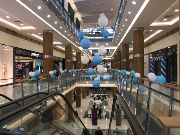 879755bddf6 Снимка: Delta Planet Mall отвори официално врати!