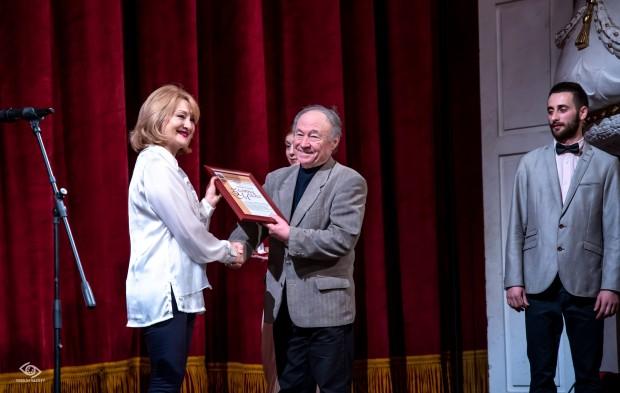 В Световния ден на театъра 27 март актьорите от Варненския