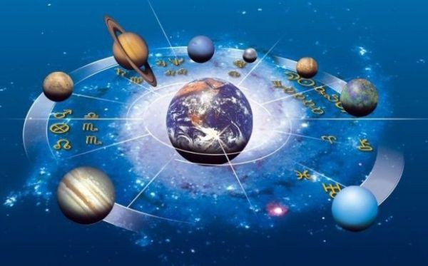 Хороскоп за м. АприлМесечен хороскоп за април ОвенПрез април ви