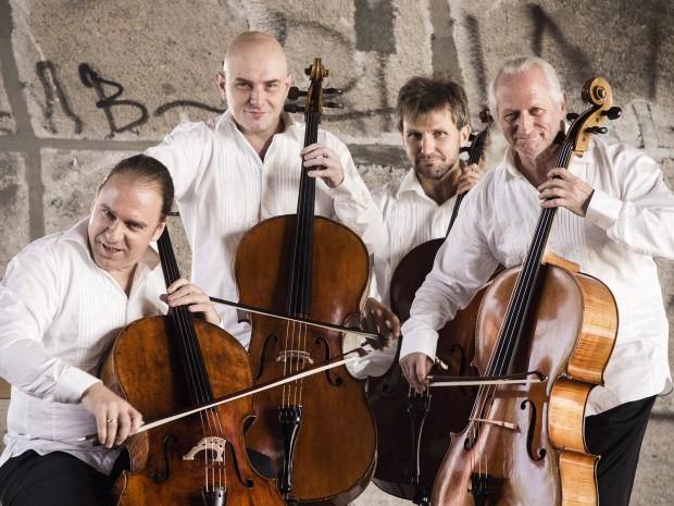 Снимка: Един от най-популярните струнни квартети на Европа открива Европейския музикален фестивал
