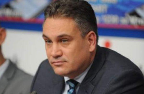 Пламен Георгиев, шефът на КПКОНПИ, е получил заплахи за живота