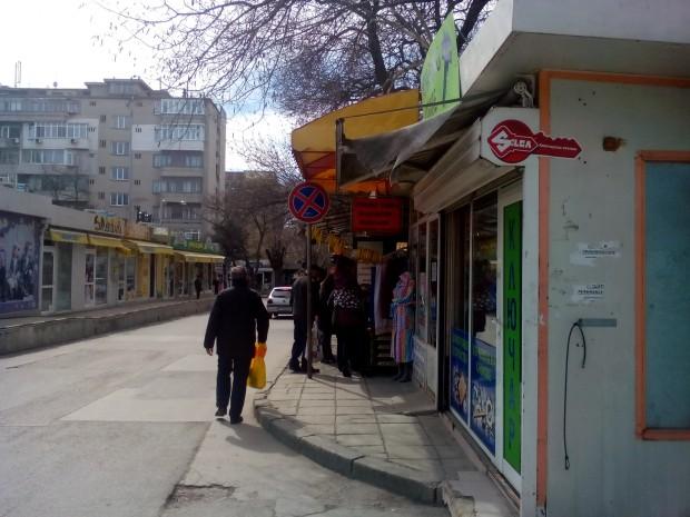 Varna24.bg Читател на Varna24.bg сигнализира за опасна ситуация с риск