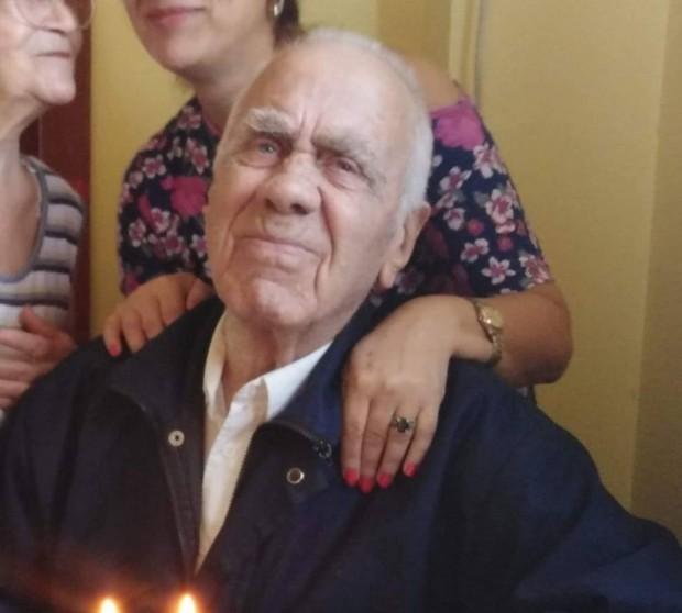 Снимка: Възрастен човек от Варна изчезна, близките му го издирват