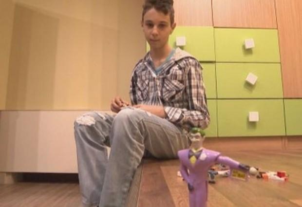 Снимка: Поредно абсурдно ТЕЛК решение засегна дете с аутизъм