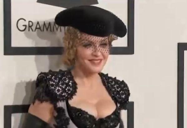 Снимка: Мадона ще пее на