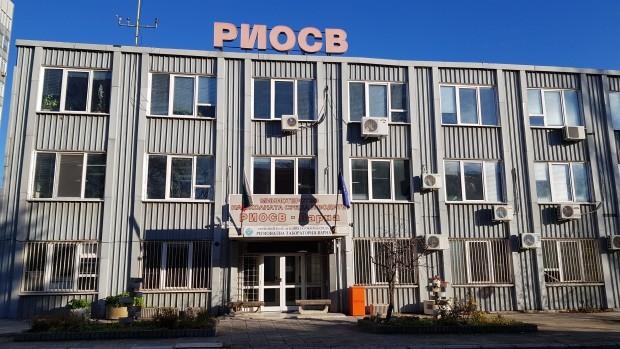Снимка: РИОСВ-Варна спря изкопни дейности в рибарници