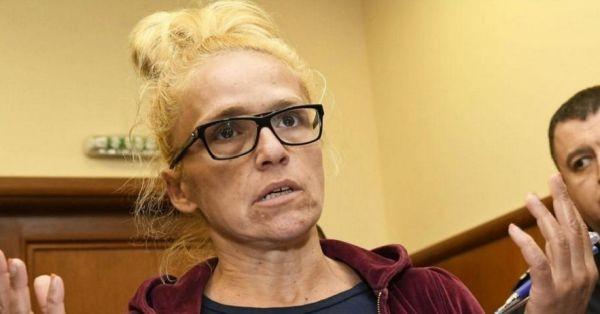 Снимка: Връщат подкупната кметица Иванчева в Сливенския затвор