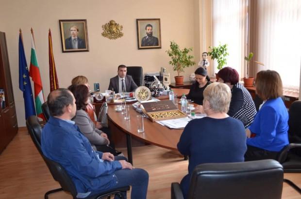 В Деня на Конституцията и професионален празник на българския юрист