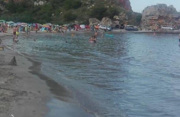 Снимка: Кокаин изплува и на плаж