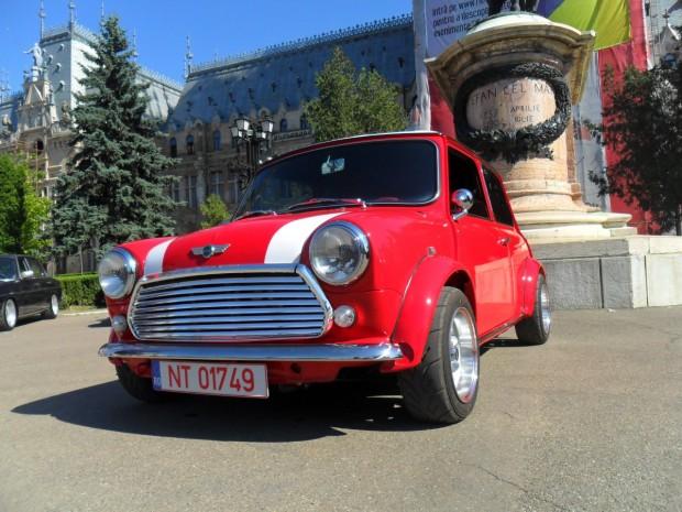 Снимка: Румънска врътка у нас за неплащане на данъци на десетки автомобили