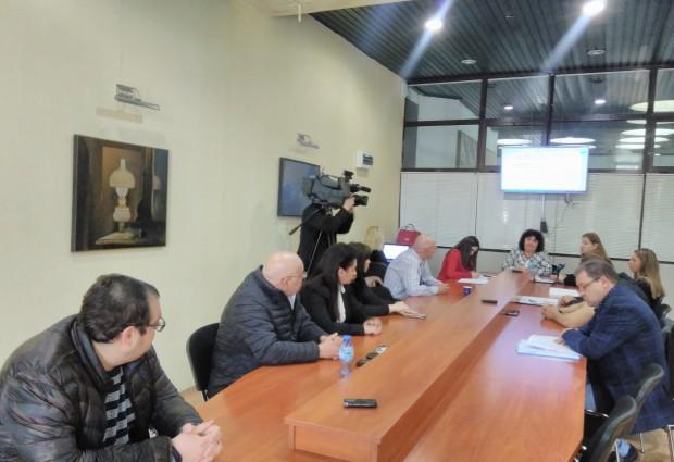 Снимка: Пенсионерите във Варна скоро ще могат да ползват безплатен интернет