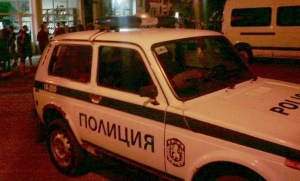 Снимка: Намериха безжизненото тяло на жена в София, пристигнала от Варна