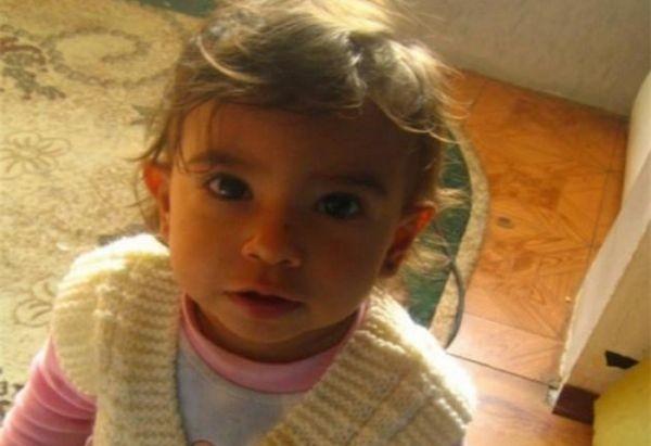 Снимка: Изродът, който уби дъщеря си и разчлени телцето й, получи доживотна присъда