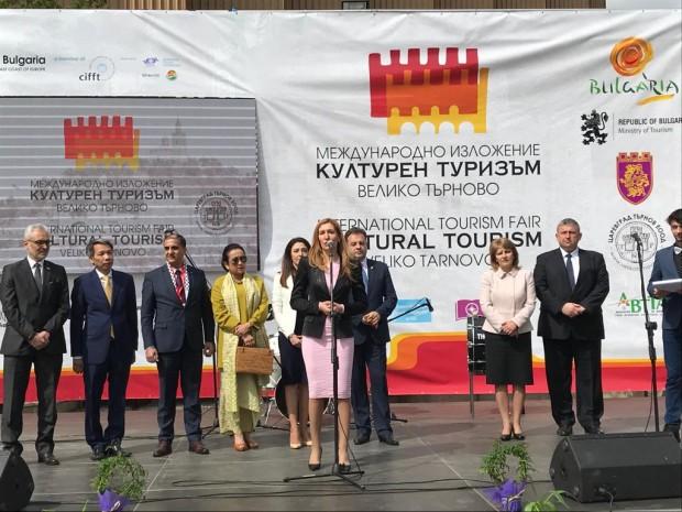 Вътрешният туризъм е акцент в работата на Министерството на туризма