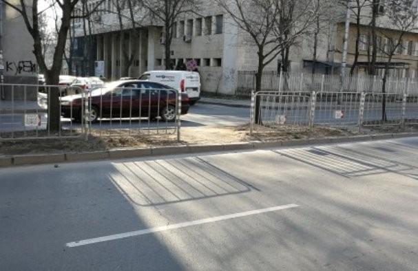 АрхивМаршрутни промени ще има за автобусни линии№118 и 118А, обявиха