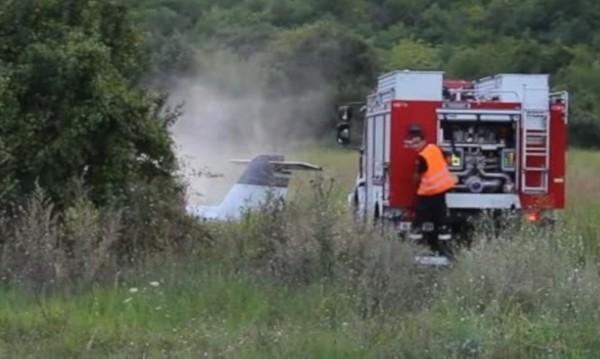 Трагедия е станала край Пловдив, научи Plovdiv24.bg. Около 10,20 ч.