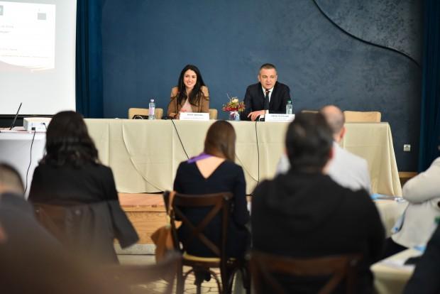 Снимка: Регионален форум за бизнес и инвестиции събра във Варна много предприемачи
