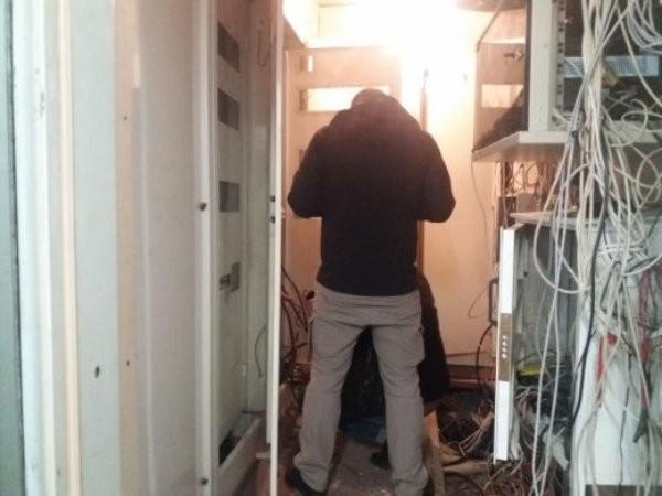 Нагла кражба на електроенергия разкриха служители на ЧЕЗ Разпределение България