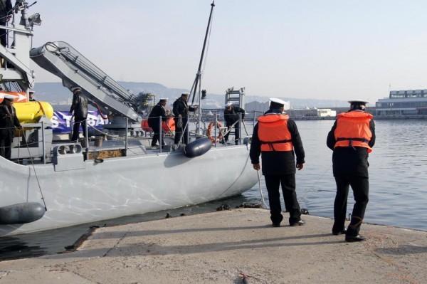 > Офертите за купуването на два многофункционални модулни патрулни кораба